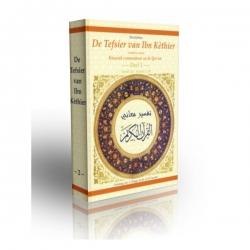 Tafsir Ibn Kathir Deel 2