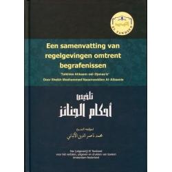 Een samenvatting van regelgevingen omtrent begrafenissen