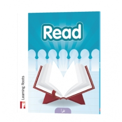 Read - Reciteerboekje