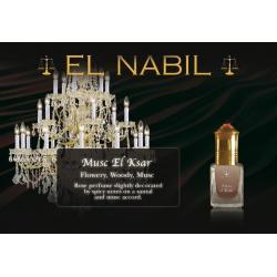 El Nabil parfum - Musc El Ksar