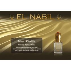 El Nabil parfum - Musc Khalifa