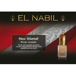 El Nabil parfum - Musc Khattab