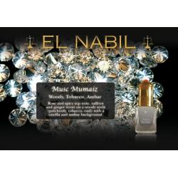 El Nabil parfum - Musc Mumaiz