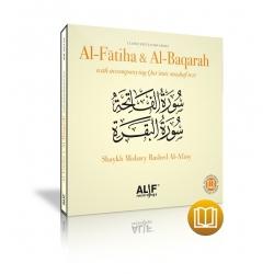 Al-Fātiha & Al-Baqarah