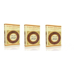 Tafsir Ibn Kathir voordeelbundel