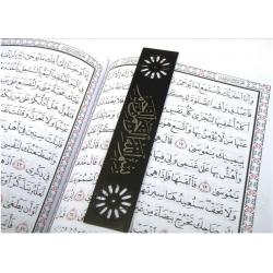 Boekenlegger \'Bismillah\'