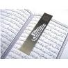 Boekenlegger \'Allah\'