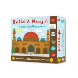 Bouw een moskee - spel
