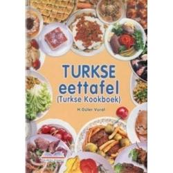 Turkse eettafel (Turks kookboek)