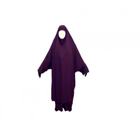 Abaya - khimaar set