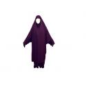 Abaya - khimaar set meisjes