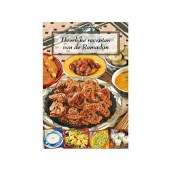 Heerlijke recepten voor de Ramadan