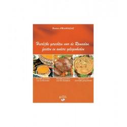 Heerlijke gerechten voor de Ramadan NL