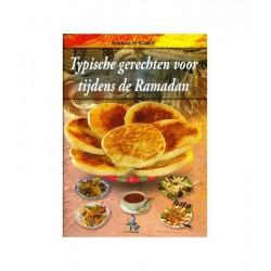 Typische gerechten voor de Ramadan