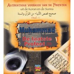 Authentieke verhalen uit de Koran en de Sunna deel 10