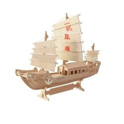 Zheng He modelbouwschip