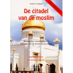 Citadel van de moslim/Hisnul muslim (Pocket)