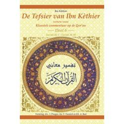 Tafsir Ibn Kathir Deel 6