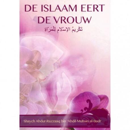 De islam eert de vrouw