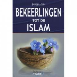 Bekeerlingen tot de Islam