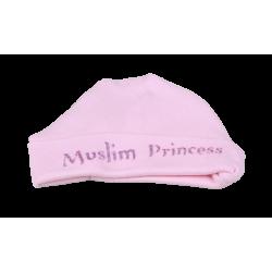 Babymutsje Muslim Princess