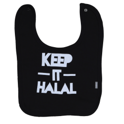 Slabbetje Keep It Halal