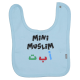 Slabbetje Mini Muslim