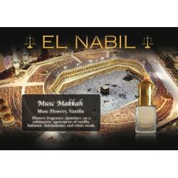 El Nabil parfum - Musc Makkah