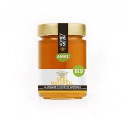Biologische honing