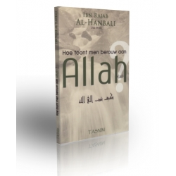 Hoe toont men berouw aan Allah (swt)