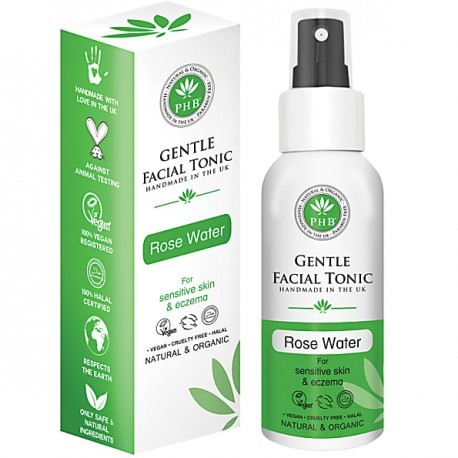 PHB Ethical Beauty Gentle Facial Tonic