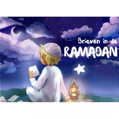 Brieven in de Ramadan
