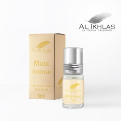 Musc Intense Al Ikhlas
