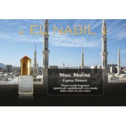 El Nabil parfum - Musc Medina