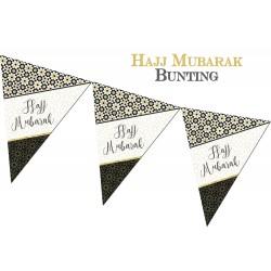 Slinger Hajj Mubarak thema black