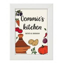 Oemmies kitchen