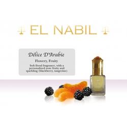 El Nabil parfum - Délice d\'Arabie