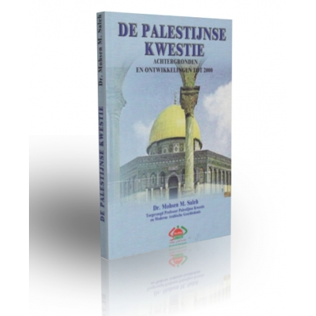 De Palestijnse kwestie