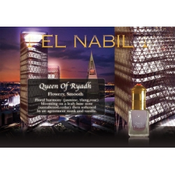 El Nabil parfum - Queen of Ryadh