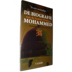 De biografie van de laatste profeet Mohammed in een notendop