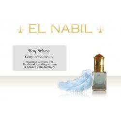 El Nabil parfum - Boy Musc