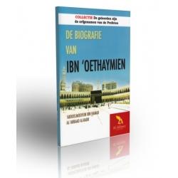 De biografie van Ibn Oethaimien