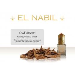 El Nabil parfum - Oud Orient