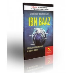 De biografie van Abdoelaziez ibn Baaz
