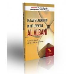 De laatste momenten uit het leven van Al Albani