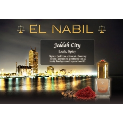 El Nabil parfum - Jeddah City
