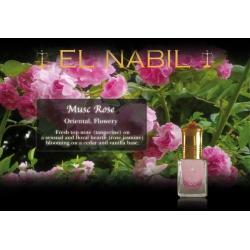 El Nabil parfum - Musc Rose