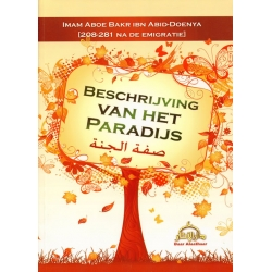 Beschrijving van het Paradijs