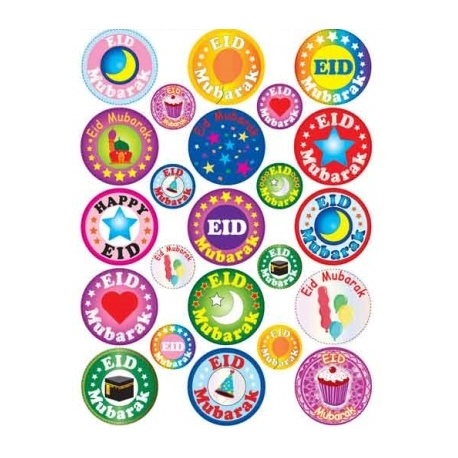 Eid Stickerpack