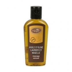 Nigella olie